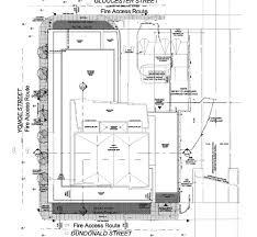 planners seeking public feedback on 587 yonge condo plan www