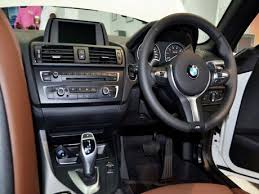 Bmw M235i Interior Bmw M235i Promises Performance Auto Jamaica Gleaner