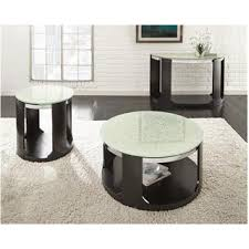steve silver crowley end table steve silver coffee tables homeclick