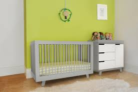Best Baby Convertible Cribs by Furniture Babyletto Hudson 3 In 1 Convertible Crib