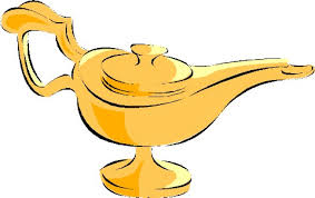 genie lamp clipart aladdin u0027s pencil color genie lamp
