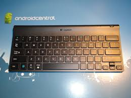 bluetooth keyboard for android bluetooth keyboard review logitech keyboard for android 3 0
