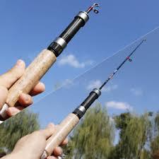 ultra light ice fishing rods ice fishing rod ultra light winter carbon portable mini fishing pole
