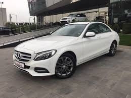 mercedes 200 review mercedes c class 200 cdi 2017 in depth review interior