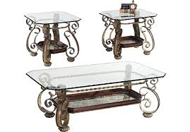 rooms to go coffee tables and end tables shop for a lyra 3 pc table set at rooms to go find table sets that