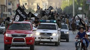 Estados Unidos Eeuu Por Qué Todos Los Coches Del Isis Son