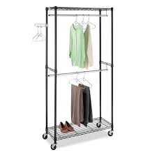 bedroom impressive best 25 collapsible clothes rack ideas on