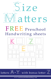 handwriting worksheets for kids one beautiful home