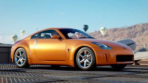 nissan fairlady 370z price forza horizon 3 cars