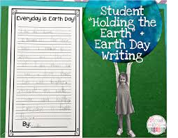 earth day classroom activities proud to be primary