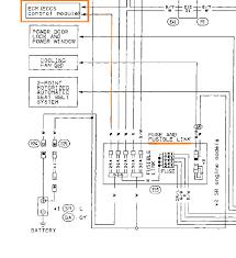 nissan b14 engine wiring diagram nissan wiring diagrams instruction