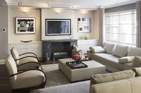 gorgeous normal living room with fireplace cozy furniture