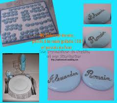decoration table mariage theme voyage décorations de mariage thème le voyage les îles en turquoise et