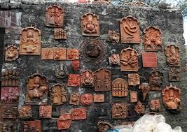 wall murals from molela molela