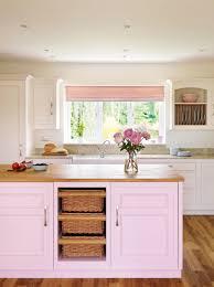 Sharp Contrast Defines The Kitchen 11 Kitchen Island Design Ideas Period Living