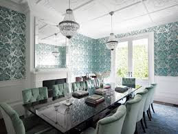Green Velvet Dining Chairs Sydney Velvet Dining Chairs Room Traditional With Tufted Chandelier