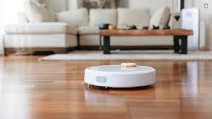 Laminate Flooring Vacuum Xiaomi U0027s Robot Vacuum More Than Its Peers