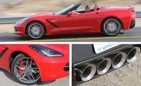 2014 corvette stingray convertible 2014 chevrolet corvette convertible drive review car and