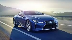 lexus lc 500 review top gear topgear malaysia lexus makes its lovely lc coupe a hybrid