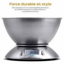 balance de cuisine 10 kg salter aquatronic balance de cuisine 10 kg photos de design d