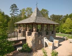 Daniel Stowe Botanical Garden by Daniel Stowe Botanical Garden Rodgers Builders