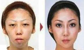 Asian Family Plastic Surgery Meme - chinese man sues his wife for being ugly and the court agrees