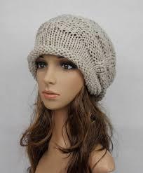 modelos modernos para gorras tejidas con gorras modernas para mujer 5