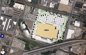 Ikea Use Ikea Details Plans For City Of St Louis Store Nextstl