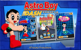 astro boy dash android apps google play