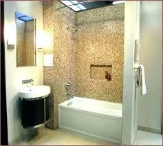 bathroom tub surround tile ideas shower surround ideas subway tile shower surround shower surround