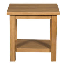 Oak Side Table Barrel Studio Thunderhead Oak Side Table Reviews Wayfair Co Uk