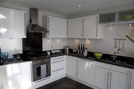 black and white kitchen ideas black white silver kitchen ideas amazing decors