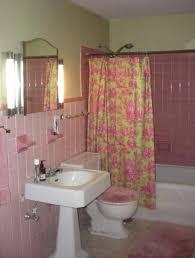 Pink Tile Bathroom Decorating Ideas Pink Bathrooms Decor Ideas Blue And Pink Bathroom Decorating Ideas