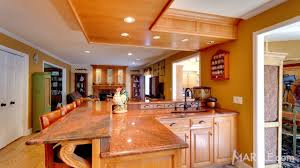 dragon granite counters in a country kitchen