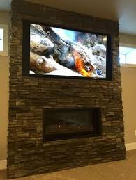 Interior Gas Fireplace Entertainment Center - napoleon lhd62 linear gas fireplace dutch quality ashen drystack