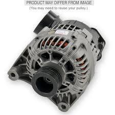 bmw 325i alternator alternator bosch 80 amp 12311744565 al0749x for e36 m3