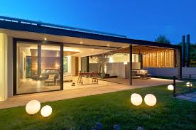 Impressive Nuance Impressive Modern Homes Outside Lighting Meigenn