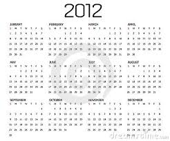 2012 calendar printable thfire 28 images 2012 calendar