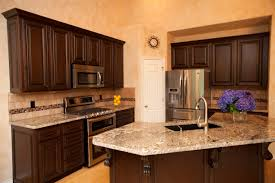 ways to refinish kitchen cabinets wood prestige cathedral door walnut refacing kitchen cabinets cost