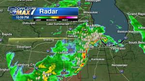 weather map chicago chicago weather accuweather forecasts abc7chicago com