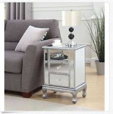 Gray Nightstands Gray Nightstands Ebay