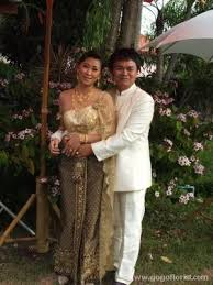 Thai Wedding Dress How To Have A Traditional Thai Wedding