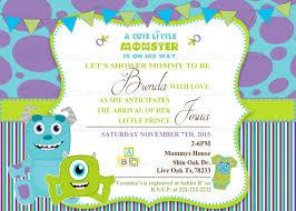 inc baby shower inc baby shower invitation