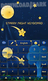 go keyboard apk file go keyboard starry theme android app free in apk