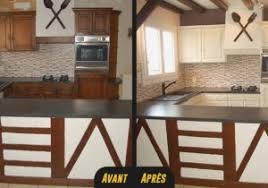 relooker une cuisine en bois relooker une cuisine en bois relooker cuisine rustique chene