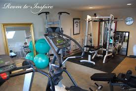 home exercise room decorating ideas workout room playroom below here few shots looking down dma