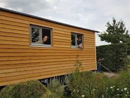 Mobile Haus Verkaufen Haus Auf Rädern Fahrbares U0026 Rollendes Gartenhaus