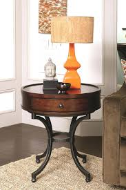 Decorating End Tables Living Room How To Decorate An End Table