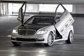 2012 cfc mercedes benz s65 amg tuning wallpaper 3000x2000