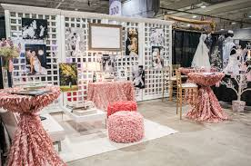 bridal shows wedding trade shows wedding tips and inspiration